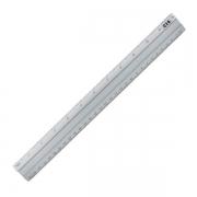 Régua de Alumínio 40cm 4.4503 CiS 15914