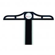Regua T Trident 80cm Fenolica Borda Acrilica 5808 17057