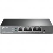 Roteador TP-Link Load Balance 4 Portas TL-R470T+ RJ45 27408
