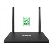 Roteador Wireless Intelbras W4-300F 4 Portas 4750089 30346