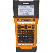 Rotulador Eletrônico Industrial PTE-500VP Brother 28847