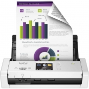 Scanner Brother Compacto ADS-1700W 27541