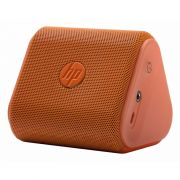 Speaker Mobile Bluetooth Mini Roar Laranja HP 23419