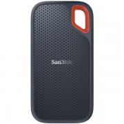SSD Externo Sandisk 500Gb Extreme Leitura 550Mb/S Ref:SSDSSDE60 30321