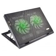 Suporte para Notebook Luminoso com Cooler Power Gamer Ac267 Multilaser 23018