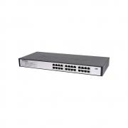 Switch 24 Portas Intelbras Fast Ethernet Sf 2400 QR+ 4760034 29771