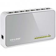Switch TP-Link TL-SF1008D 10/100 8 Portas RJ45 27406