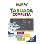 Tabuada Completa Todo Livro 1134850 26815