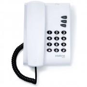 Telefone Com Fio Intelbras Cinza Artico Pleno 4080055 29779