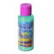 Tinta Aquarela Silk Tie Dye Acrilex 60ml Turquesa 045600577 29488