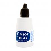Tinta para Pincel Atômico Preto 37Ml Pilot 03141