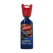 Tinta Tecido Acrilex 35ml Acripuff Azul Turquesa  501 04812 05460