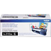 Toner Brother TN 310Bk Preto 24780