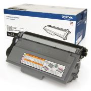 Toner Brother TN 3332BR Preto 21390