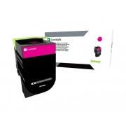 Toner Com Mecanismo de Impressão Lexmark 708XM 70CBXM0 Magenta 4.000 Pgs 29676