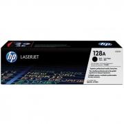 Toner HP 128A Preto Laserjet Original (CE320AB) 20576