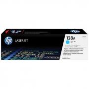 Toner HP 128A Ciano Laserjet Original (CE321AB) 20577