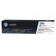 Toner HP 130A Ciano Laserjet Original (CF351AB) 23086