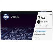 Toner HP 26A Preto Laserjet Original (CF226AB) 23261