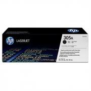 Toner HP 305A Preto Laserjet Original (CE410AB) 23251