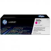 Toner HP 305A Magenta Laserjet Original (CE413AB) 23255