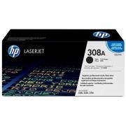 Toner HP 308A Preto Laserjet Original (Q2670A) 06316