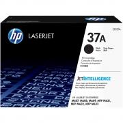 Toner HP 37A Preto Laserjet Original (CF237A) 26150