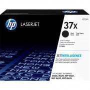 Toner HP 37X CF237X Preto 25361