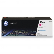 Toner HP 414A W2023A Magenta 27914