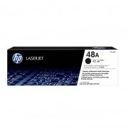 Toner HP 48A Preto Laserjet Original (CF248A) 25898