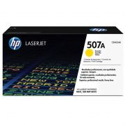 Toner HP 507A CE402AB Amarelo 23083
