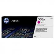 Toner HP 508A Magenta Laserjet Original (CF363A) 22404