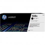 Toner HP 508X CF360XC Preto 24506