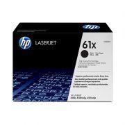 Toner HP 61X Preto Alta Capacidade Laserjet Original (C8061X) 00039