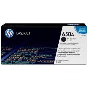 Toner HP 650A CE270A Preto 15726