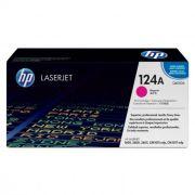 Toner HP 124A Q6003AB Magenta 16381