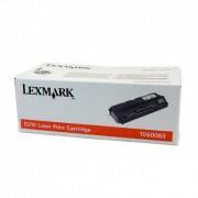 Toner Lexmark 10S0063 Preto 04260