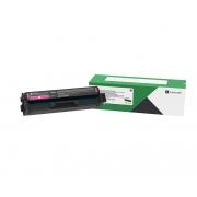 Toner Lexmark 20N4Xm0 Magenta 30188