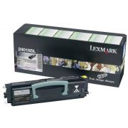 Toner Lexmark 24018Sl Preto 08848