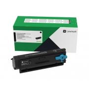 Toner Lexmark 55B4000 Preto 30184