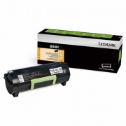 Toner Lexmark 60Fbh00 Preto 20777