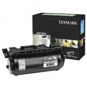 Toner Lexmark 64018HB Preto 20763