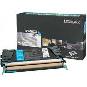 Toner Lexmark C5340Cx Ciano 11257