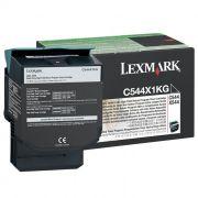 Toner Lexmark C544X1Kg Preto 14318