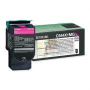 Toner Lexmark C544X1MG Magenta 14320