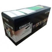 Toner Lexmark E260A11B Preto 20779