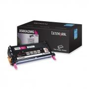 Toner Lexmark X560A2Mg Magenta 15079