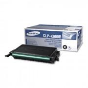 Toner Samsung CLP-K660B Preto 16866