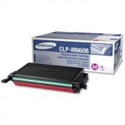 Toner Samsung CLP-M660B Magenta 20734