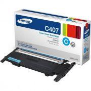 Toner Samsung CLT-C407S Preto 16438